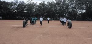 Abschlussbericht über meinen Freiwilligendienst in Mwanza