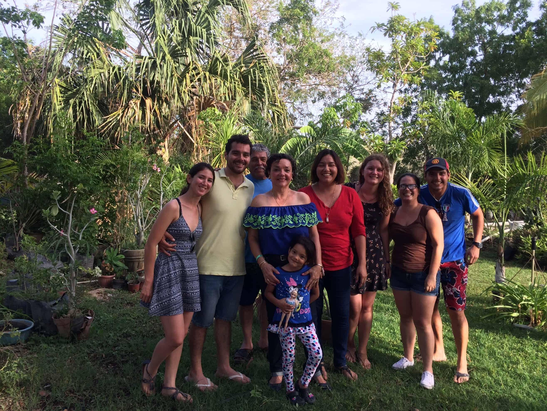 Rückblick auf neun Monate Mexiko Angela