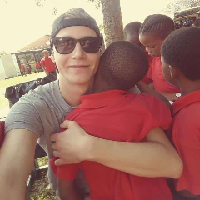 Rückblick und Zukunftsvision meines Volontärsdienstes in Südafrika