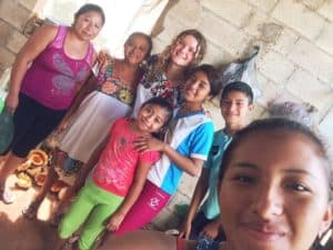 Was bedeutet Mission in Merida Angela