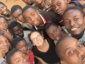 Erster Bericht aus Malawi