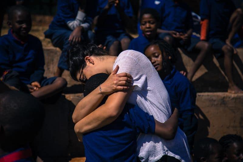 Geben und Nehmen – Meine Zeit in Südafrika