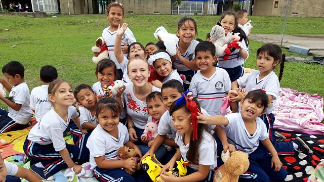 Erster Bericht aus Villavicencio