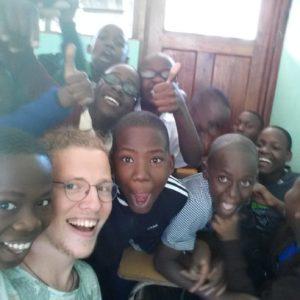 Marist Boys, Mwanza, TZ
