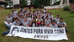 Zweiter Bericht aus Comarapa